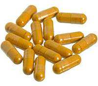 Popular Turmeric Supplements