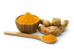 Turmeric and turmeric powder