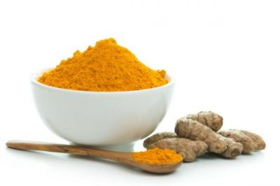 Turmeric and Endothelial Dysfunction