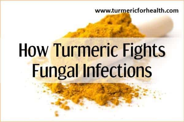 Fungal Infection Scalp Natural Treatment