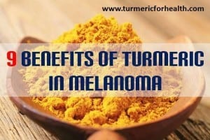 Can Turmeric Help In Melanoma? What Science Says