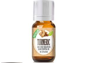 hs turmeric essential oil