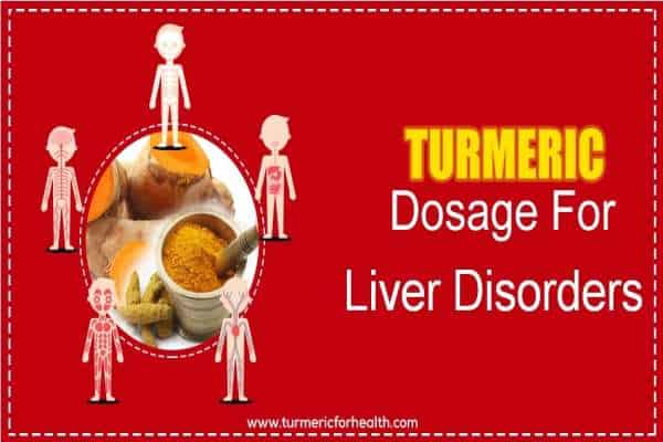 turmeric for liver